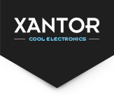 Xantor, Cool electronic